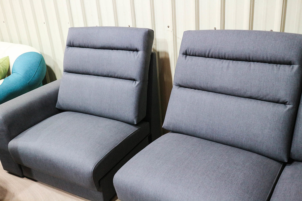 享坐沙發 (100)