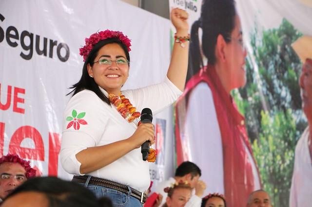 Lupita Vargas- Doger