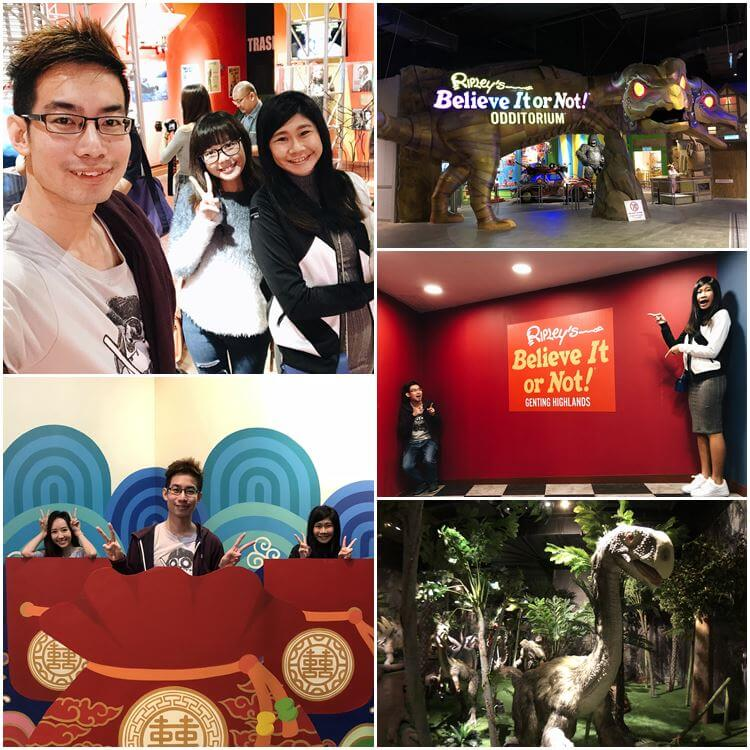 Entertainment Genting Highlands