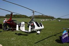 G-CIRT AutoGyro Europe MTO [RSUK/MTOS/059] Popham 050518