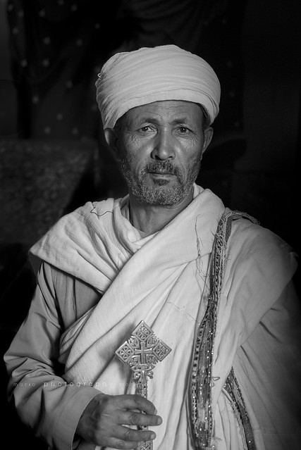 Lalibela (Ethiopia)
