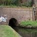 Gorsty Hill Tunnel by Stewarts & Lloyds Canal loading bays