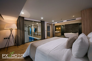 Penthouse Bedroom 2