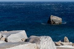 Ικαρία/Ikaria  -  The Rock