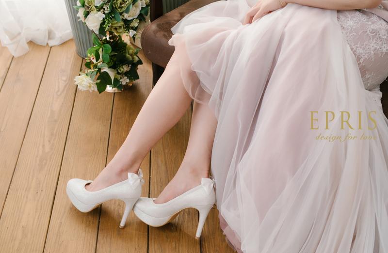 前高後高婚鞋推薦
