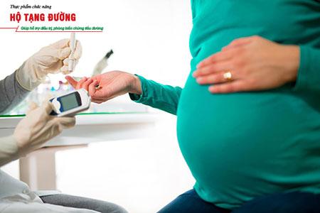 Nếu mẹ mắc  tiểu đường tuýp 1 và sinh con trước 25 tuổi, nguy cơ di truyền cho con là 4%