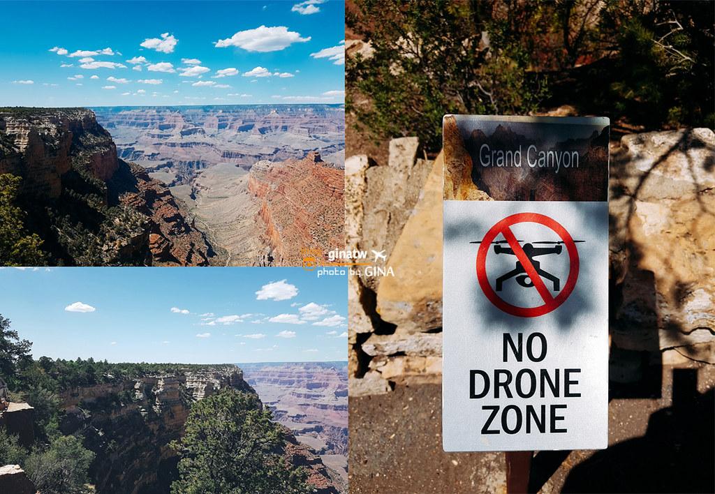 2020美國自助/公路自駕》 大峽谷國家公園1-2日遊/跟團導覽. Grand Canyon National Park 世界自然遺產 @Gina環球旅行生活