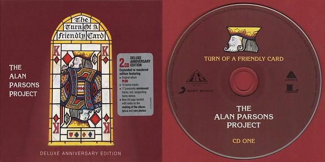 Guía Audiófila en CD: The Alan Parsons Project  28516150517_9f7ce9a191_z