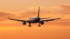 N639AA - American Airlines - Boeing 757-223