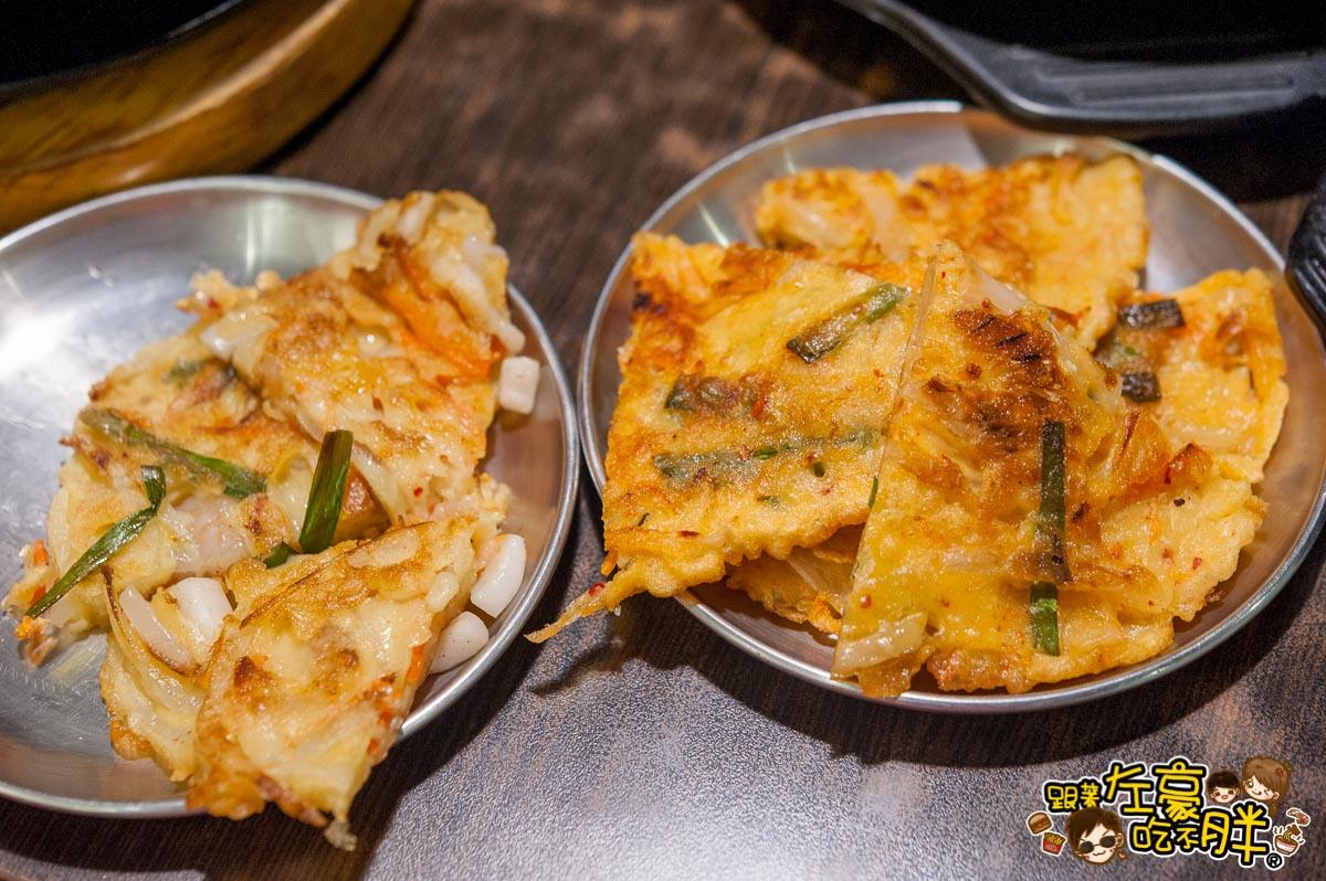 韓式料理槿韓食堂-31