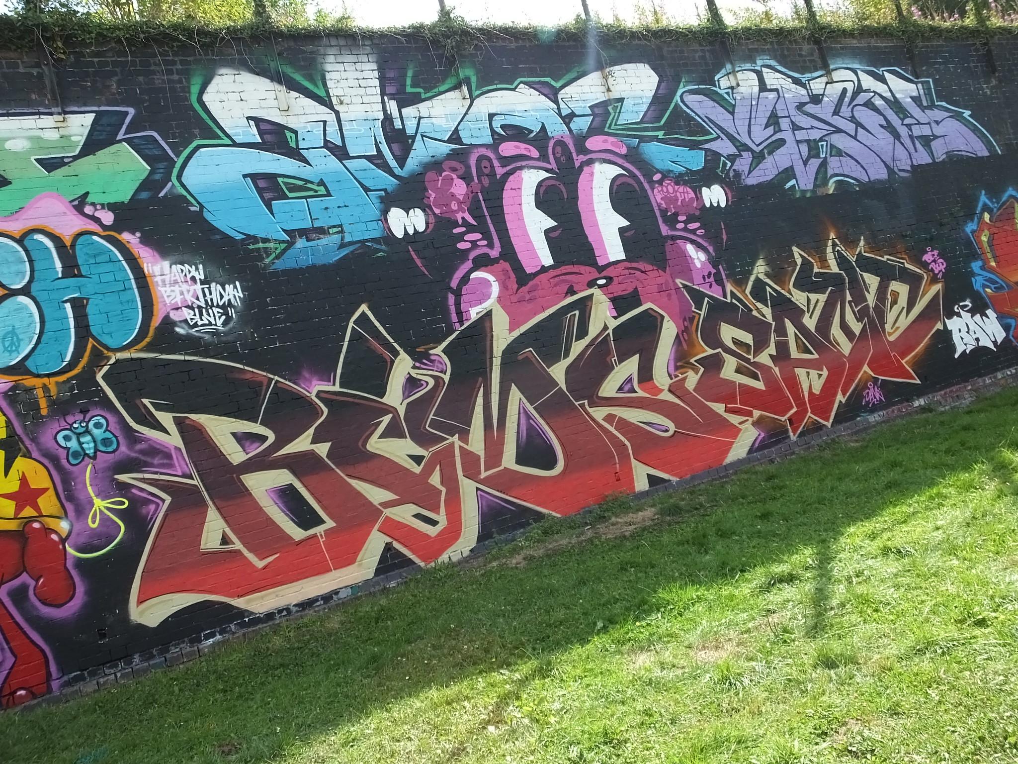 Sevenoaks Jam 2018