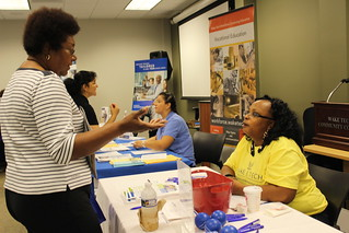 Workforce Continuing Education Open House