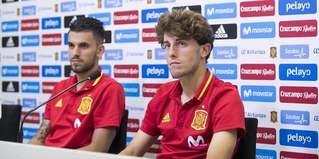 Real Madrid Datangkan Pemain Baru Dari Real Sociedad