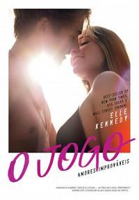O Jogo - Amores Improváveis #3 - Elle Kennedy