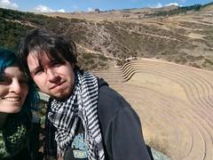 Terrazas Moray