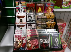 Eclectic selection of playing cards (1)
