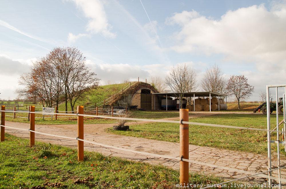 Luftfahrt- und Technikmuseum Merseburg-2