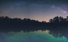 Galactic Springs