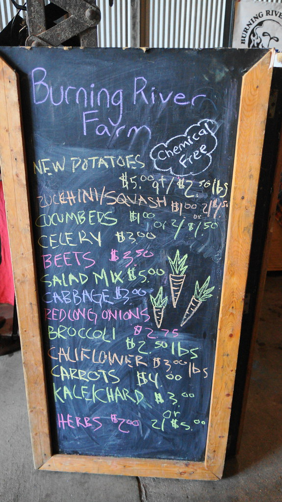 July 21, 2018 Mill City Farmers Market