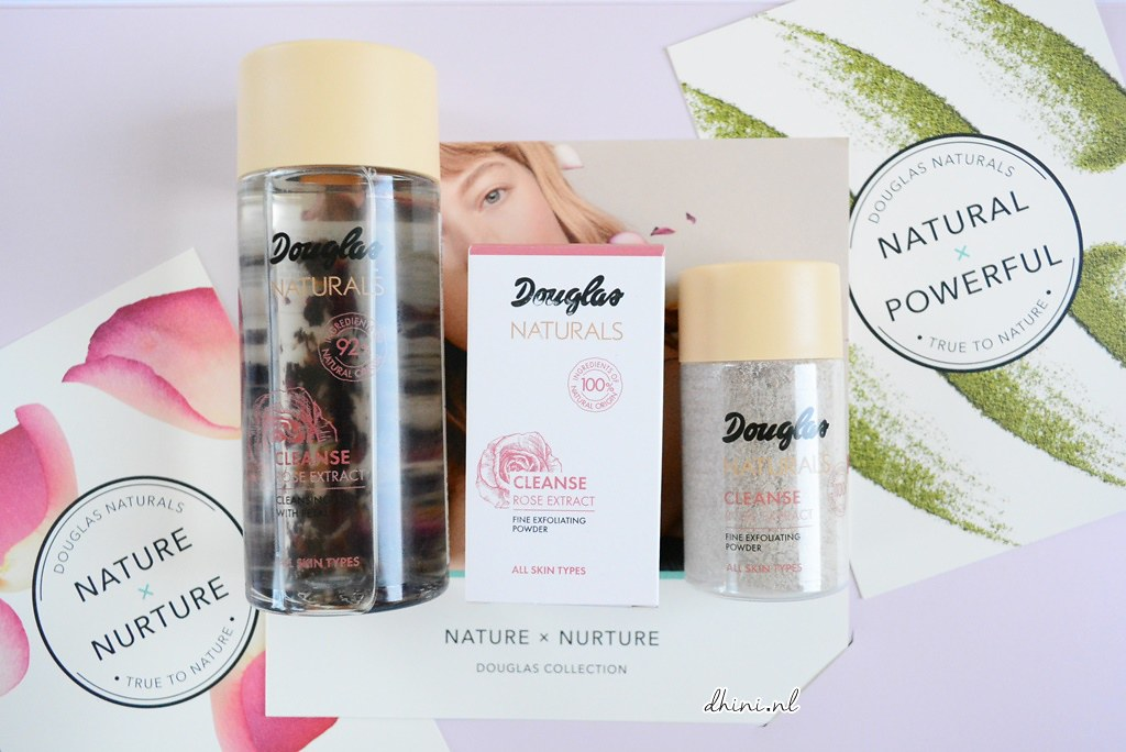 Douglas Collection NATURALS