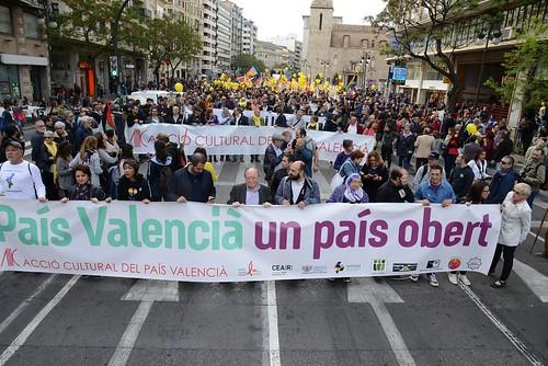 País Valencià, un país obert