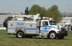 NYPD - 1998 International Truck - 7047 -Aviation Unit (5)