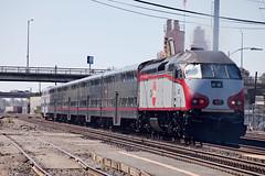 JPBX 927 (Caltrain 267)