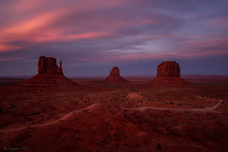 Monument Valley | by pn.praveen