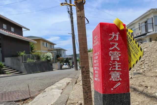 鎌倉市七里ガ浜東