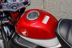Honda Monkey 125 2018 - 18