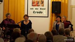 Konzert CREDO - Lyra e. V.