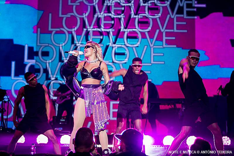 Rita Ora - MEO Marés Vivas 2018