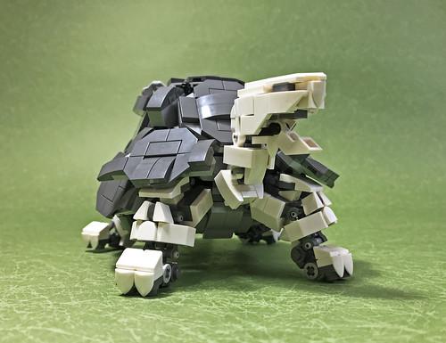 LEGO Mech Turtle-05