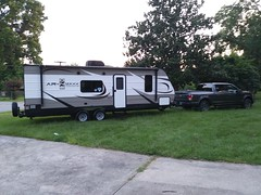 Our Trailer and Truck