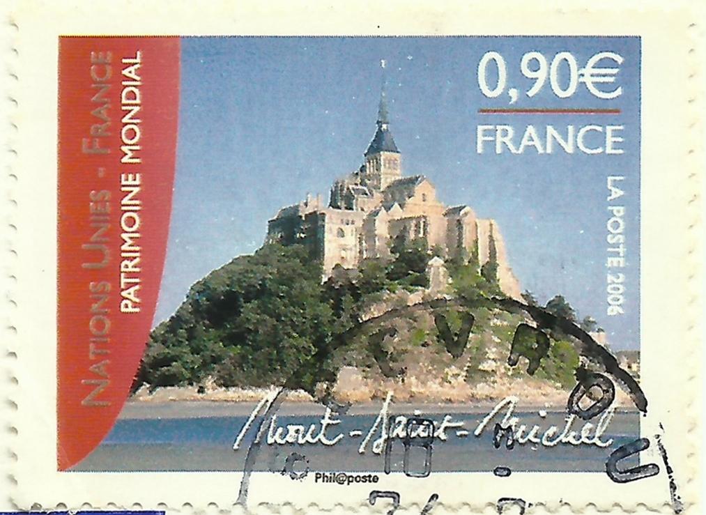 France - Scott #3220 (2006)