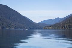 Lake Crescent Kayaks