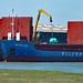 Wilson Leer At Glasson Dock