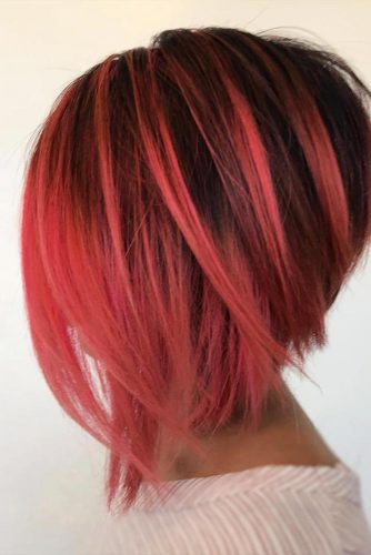 2018 Best Bob Hairstyles Female- IdeasTo Refresh Your Style. 1