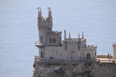 AIDAaura Schwarzes Meer 2011 - 8.Tag, Ukraine (jetzt russ.) Jalta