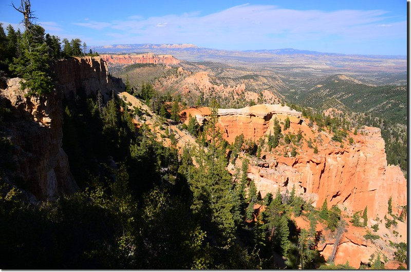 Farview Point, Bryce Canyon (1)