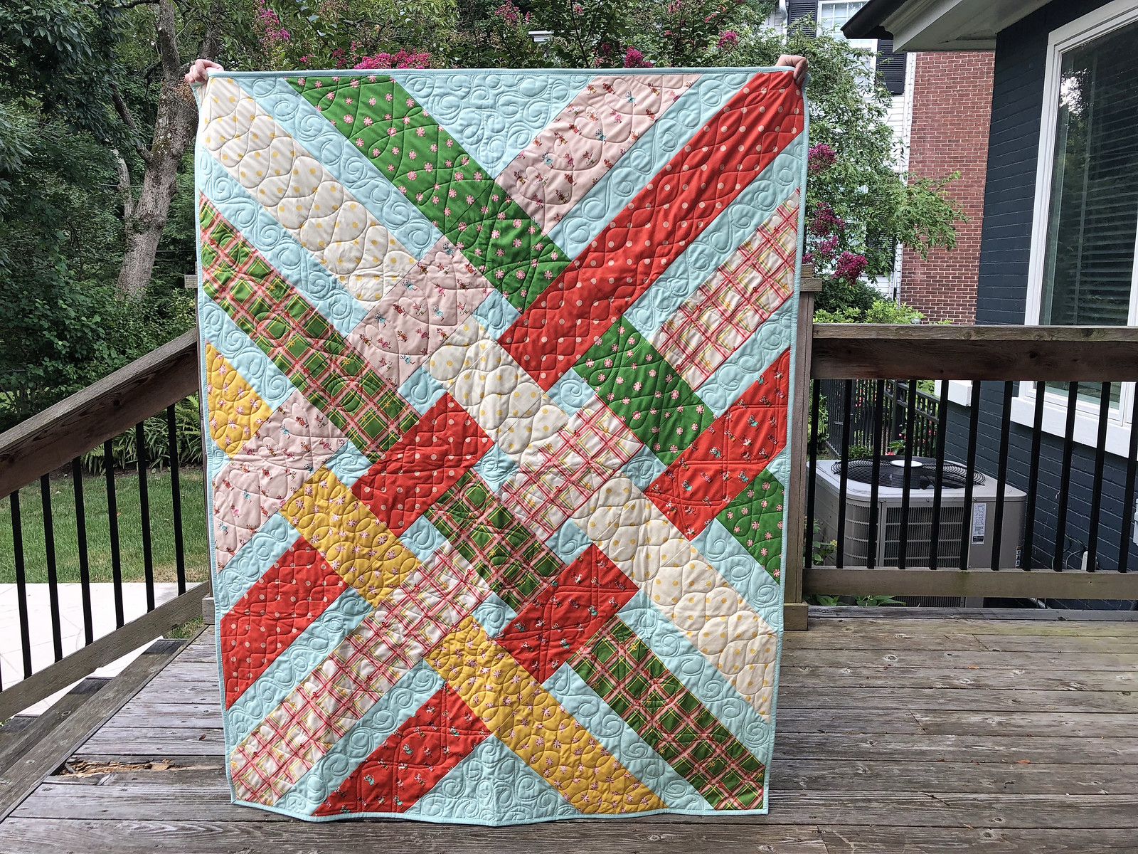 Erin's Libby Quilt