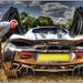 McLaren fantasy