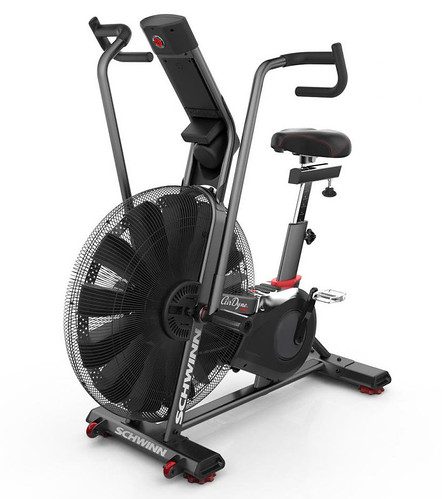 Guide to the Best Air Bikes For Fitness [BEST BUYER'S GUIDE 2018]