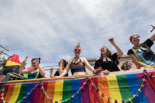 Pride - 2018