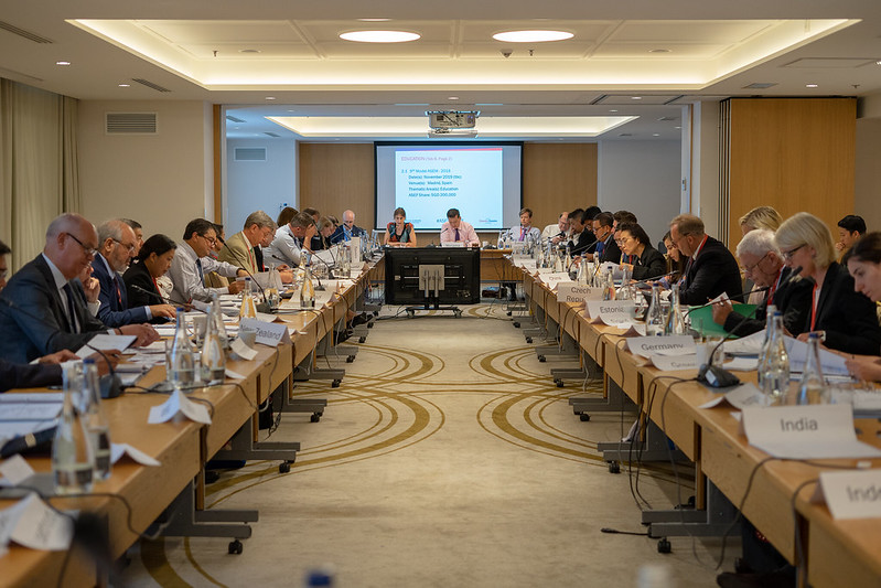 38th ASEF Board of Governors' Meeting