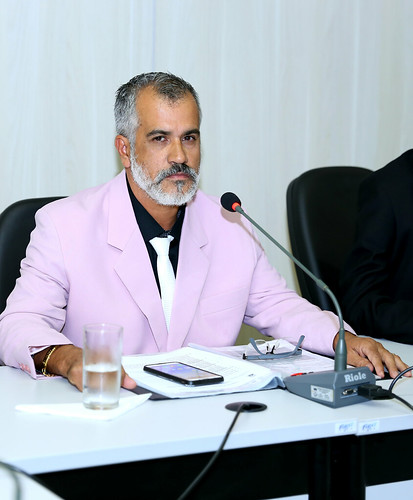 21ª Reunião Ordinária - Comissão de Saúde e Saneamento