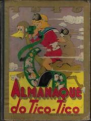 Tico Tico Almanaques (Brazil)