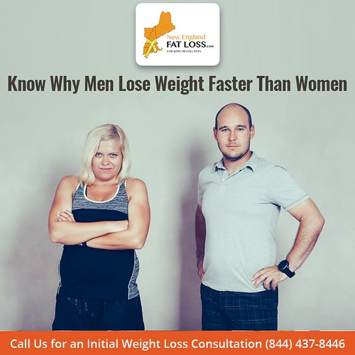 Men's Weight Loss Reasons