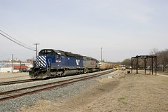 MRL 330 - Famersville TX