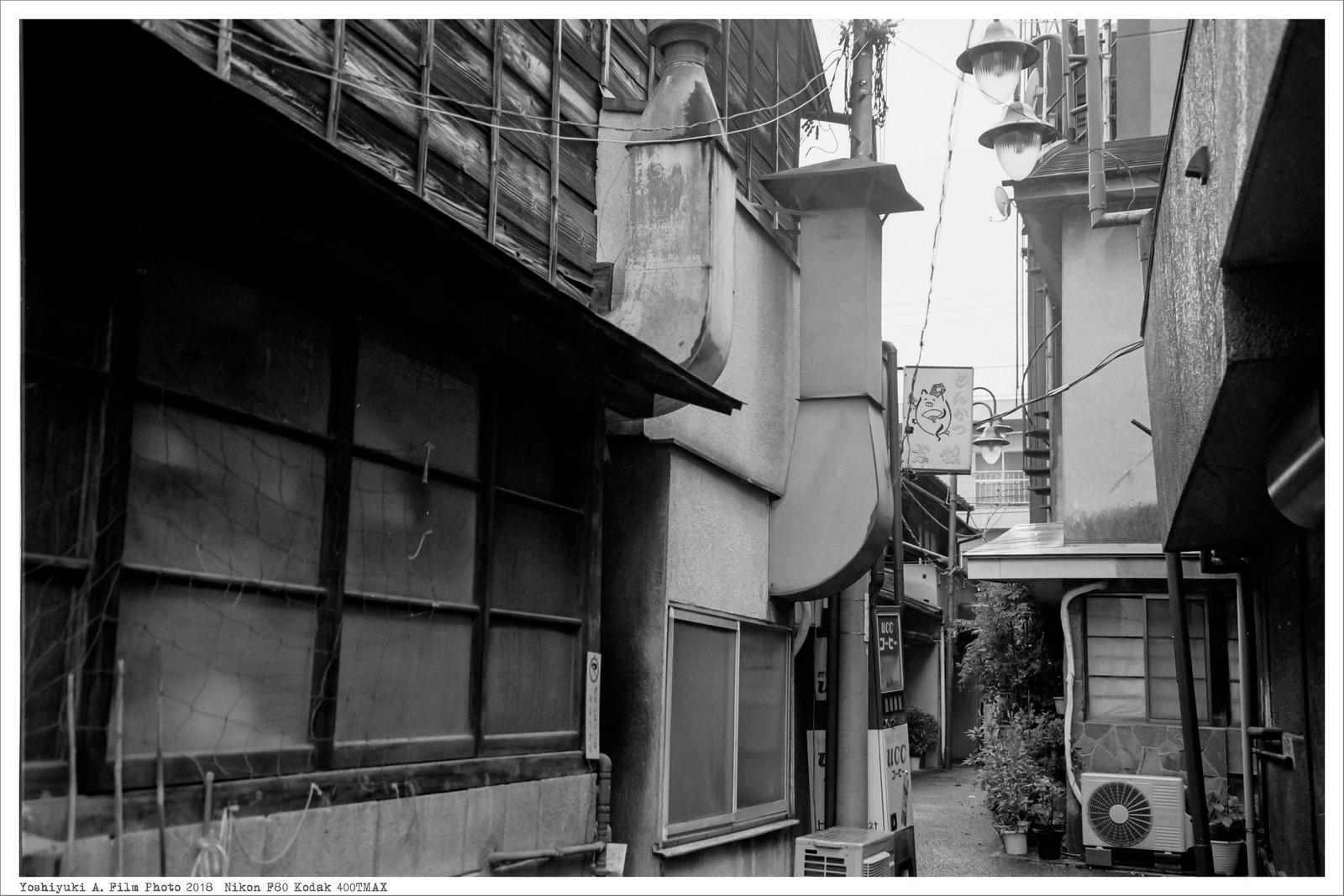 群馬県 桐生市 Nikon_F80_Kodak_400TMAX__09